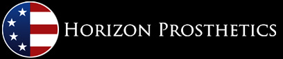 Horizon Prosthetics Logo