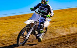 motorcycle knee braces
